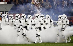 Disney y Lucasfilm anuncian nueva trilogía de Star Wars
