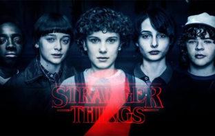 La banda sonora de 'Stranger Things 2' se publica en vinilo