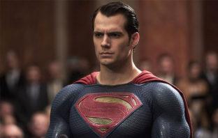 Superman inspira el nuevo póster en movimiento de 'Justice League'