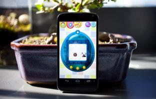 El Tamagotchi vuelve a la vida como app móvil para iOS y Android
