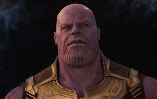 'Avengers: Infinity War': Director explica el cambio de look de Thanos