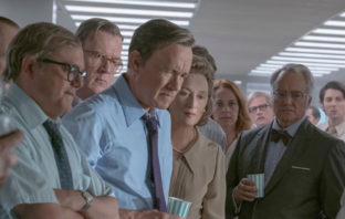 Tráiler de 'The Post', la nueva película de Steven Spielberg y Tom Hanks