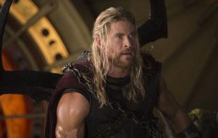 'Thor: Ragnarok' superará los $115 millones en su primer fin de semana