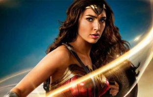 La condición de Gal Gadot para hacer 'Wonder Woman 2'