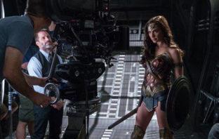 'Justice League' contiene un cameo secreto de Zack Snyder