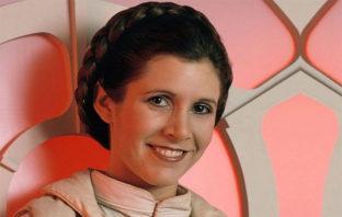 VÍDEO: Revelan la audición de Carrie Fisher para el papel de Princesa Leia