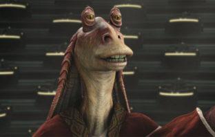 No, Jar Jar Binks no aparecerá en 'Star Wars: The Last Jedi'