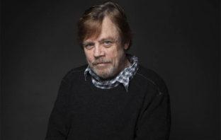 Mark Hamill se retracta, dice que 'Star Wars: The Last Jedi' es grandiosa