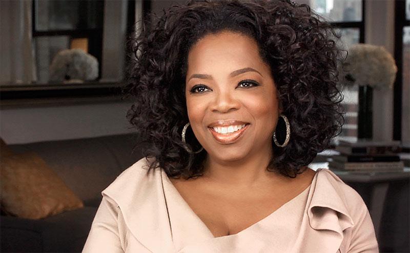 Golden Globes 2018 Oprah Winfrey Recibir 225 El Premio Cecil