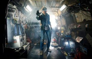 Tráiler de 'Ready Player One', la nueva película de Steven Spielberg
