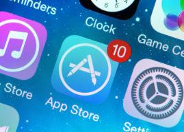 Las 20 apps más descargadas en la App Store de 2017