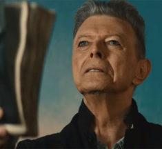 Tráiler del documental de los últimos años de vida de David Bowie