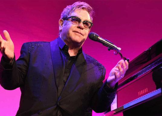 Grammys 2018: Artistas celebrarán la trayectoria de Elton John