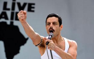 Se retrasa producción de la película biográfica de Freddie Mercury