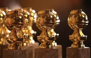 Se revelan los nominados a los Golden Globes 2018