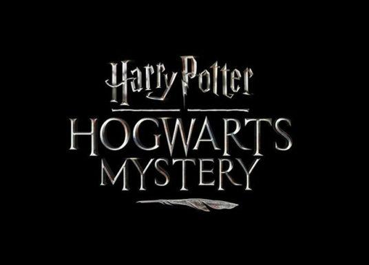 'Harry Potter: Hogwarts Mystery', el nuevo juego para móviles