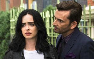 Tráiler y fecha de estreno de la segunda temporada de 'Marvel's Jessica Jones'