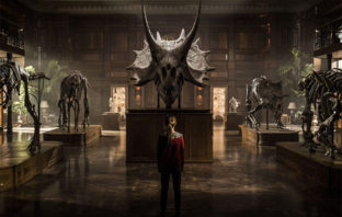 Nuevo teaser de 'Jurassic World: Fallen Kingdom' le pone fecha al tráiler