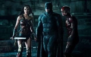 Warner Bros. reestructurará división de DC tras fracaso de 'Justice League'