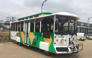 La Puntilla contará con buses exclusivos