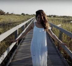 Luz Pinos estrena el vídeo de 'Vida'