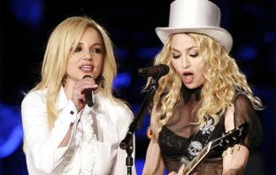 VÍDEO: Madonna versiona 'Toxic' de Britney Spears en acústico