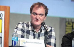 Quentin Tarantino y J.J. Abrams podrían hacer una película de 'Star Trek'