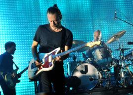 Radiohead no será incluido en el Rock and Roll Hall of Fame