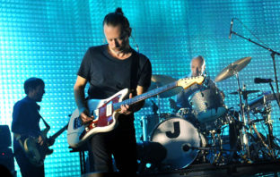 Radiohead no será incluido en el Rock and Roll Hall of Fame