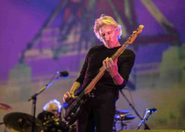 Roger Waters anuncia gira en Latinoamérica para el 2018