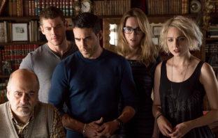 Este es el primer adelanto del capítulo final de 'Sense8' en Netflix