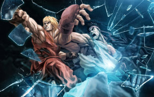 Capcom anuncia la edición 30 Aniversario de 'Street Fighter'