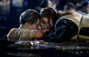 """VÍDEO: Kate Winslet """"corrigió"""" el final de 'Titanic' y decidió salvar a Jack"""