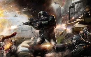 'World War Z' tendrá un videojuego antes que la secuela de la película