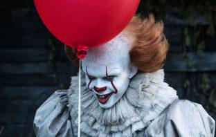 'It': Actor que interpretó a Pennywise tiene pesadillas con el personaje