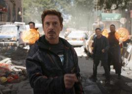 No te pierdas el tráiler internacional de 'Avengers: Infinity War'