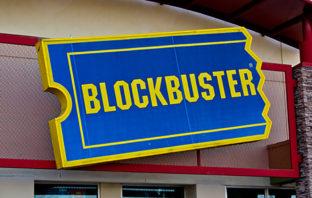 Solo quedan siete tiendas Blockbuster en todo el mundo
