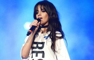 Camila Cabello debuta en el puesto no. 1 de Billboard con su álbum solista