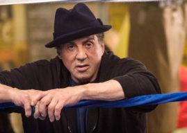 Sylvester Stallone confirma qué actor interpretará al hijo de Ivan Drago en 'Creed 2'