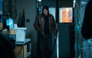 Nuevo adelanto y póster oficial de 'Death Wish', con Bruce Willis
