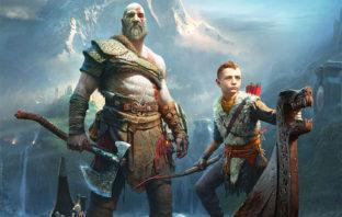 Tráiler y fecha de lanzamiento de 'God of War'