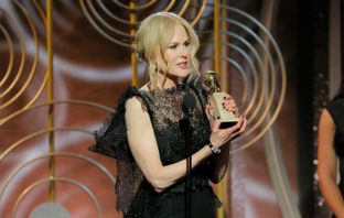 Golden Globes 2018: Lista completa de ganadores de la edición 75