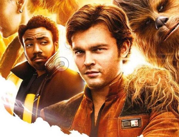 Lucasfilm revala la sinopsis oficial de 'Han Solo: A Star Wars Story'