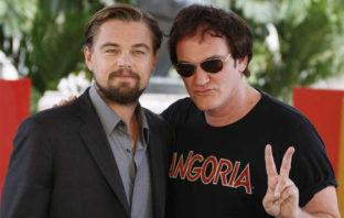 DiCaprio y Tarantino de nuevo juntos para película de la familia Manson