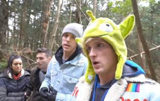 Logan Paul, el youtuber que mostró a una víctima de suicidio en Internet