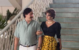 Primer tráiler de 'Loving Pablo', con Javier Bardem y Penélope Cruz