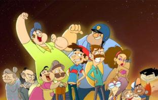 Ríe con el tráiler de la película animada 'Marcianos vs Mexicanos'