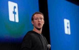 Facebook: El gran reto de Mark Zuckerberg para este 2018