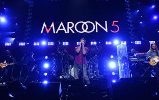 Concierto de Maroon 5 en Ecuador ya tiene fecha
