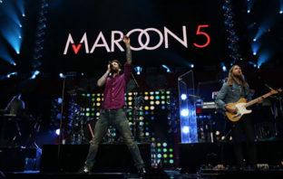 """Maroon 5 dice """"Hola"""" a Ecuador en redes sociales y activa las alarmas"""